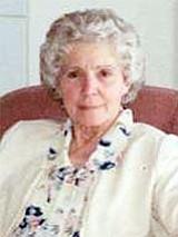 Mrs. Mary Irene Snyder