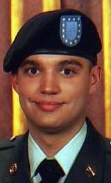 Pvt. David A Green Jr.