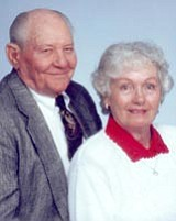 Jimmie and Mary Ann Webb
