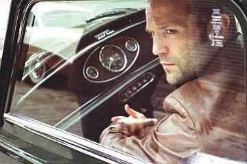 "Courtesy<br> Jason Statham plays a lovable villain in ""The Bank Job."""