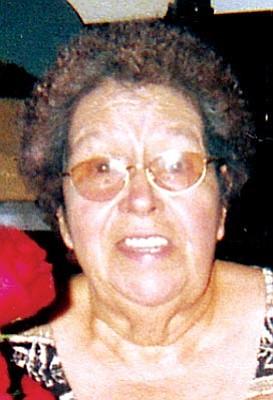 "Mrs. Mary Isabel Hernandez ""Chona"""