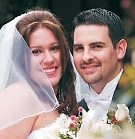 Mr. and Mrs. Robert Hanson