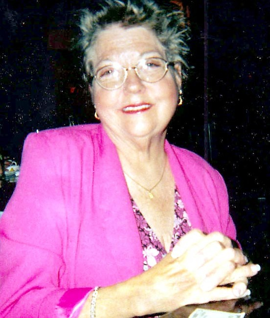Ms. Diane Grace Weaver