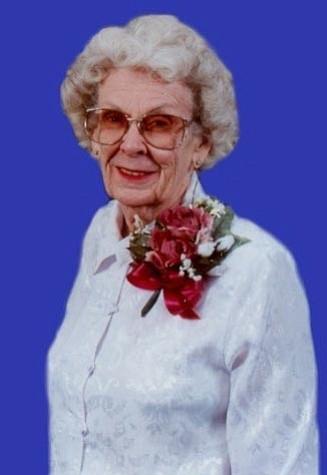 Mrs. Shirley Jean Schnitzius