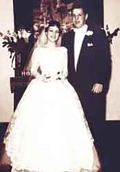 Pat and Ednabelle Ganser