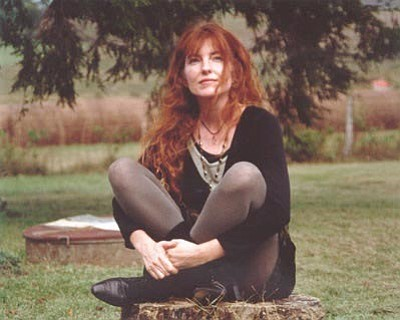 Courtesy<br> Victoria Pratt Keating toured with Jethro Tull, and frequently plays at Celtic Crossings.
