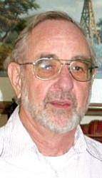 Ken Kimsey