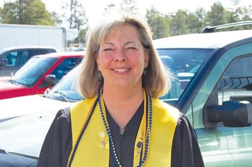 Georgia Louise Gibson