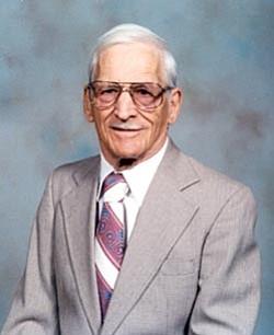 Mr. Elmer Francis Cold