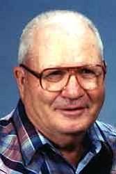 Dale Franklin Mathern