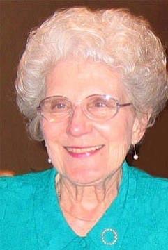 Dorothy Cordes