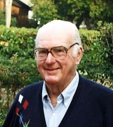 "Mr. G. William ""Bill"" Anderson Jr."