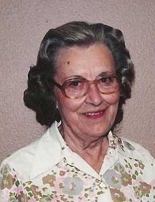 Mrs. Terrin