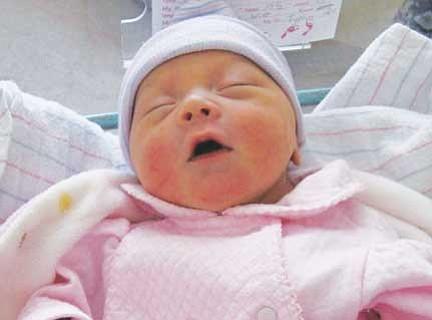 Layla Rose Witt