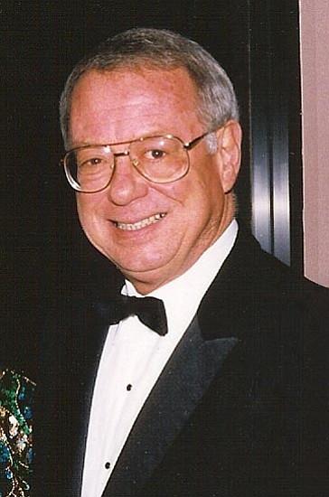 Thomas Eads Arnold Jr.