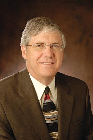 David Maurer<p> CEO, Prescott Chamber of Commerce