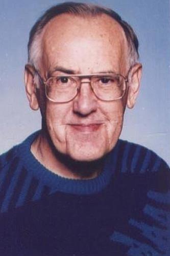 Alan Robert Anderson
