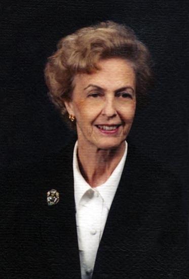 Bobbie Jean Harper
