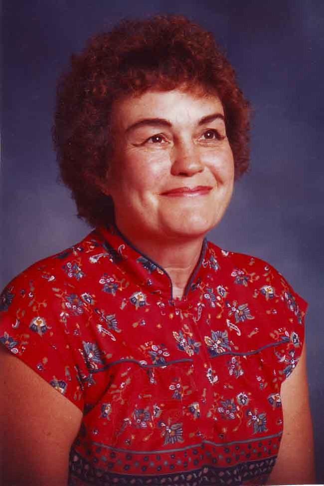 Mrs. Eaton