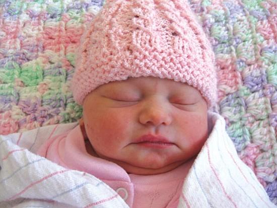 Madison Jolie Killary