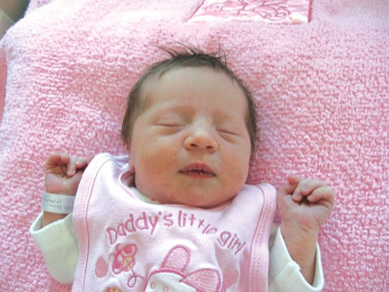 Jocelyn Sydney Solomon