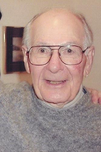 Dr. Frank Leslie Parsons Jr.
