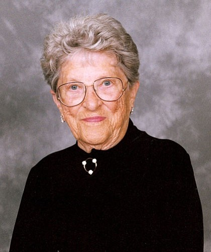 Charlotte Pickard Flahive