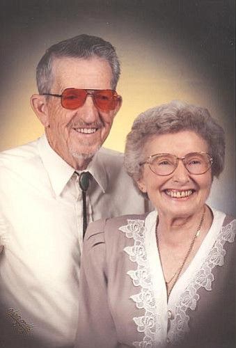 Mr. and Mrs. Ledyard