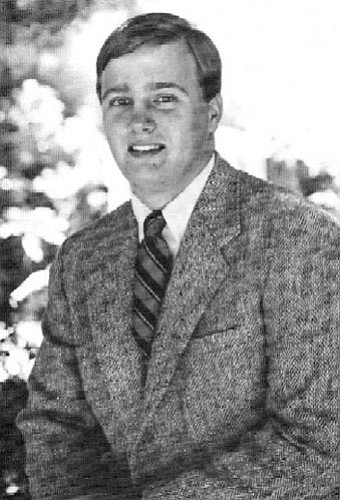 John Hege