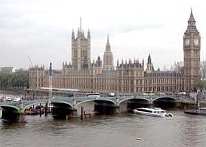 Big Ben, Westminster Bridge, the Tower, bring comfortable walking shoes!