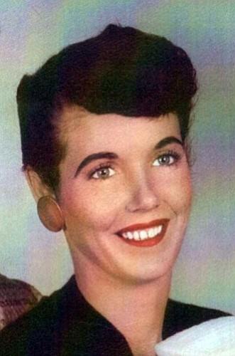 Norma Jean Rucker