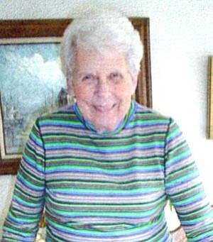 Marylou Johnsen