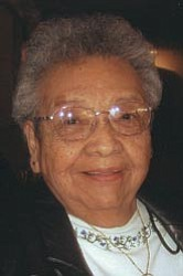 Mary A. Lewis