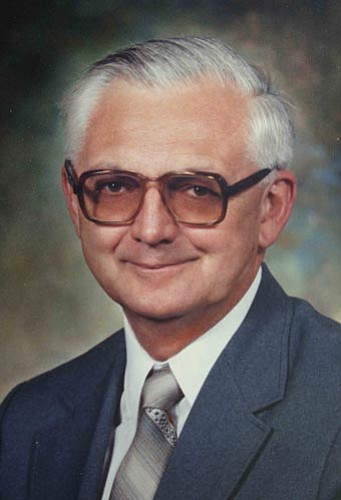 Albert Gray Mitchell Jr.