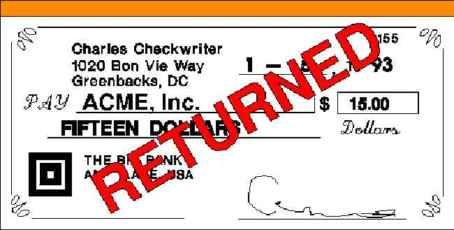 writing bad checks A bad check collection letter is generally written as a formal notification after receiving a bad check it requests the sender to collect the bad check and promptly settle the payment with a valid one.