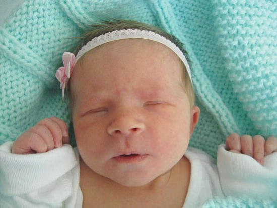 Reaghan Maeverly Carter