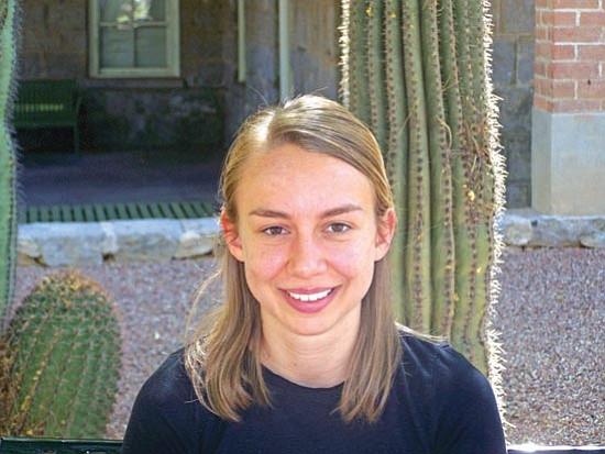 Katherine Promer
