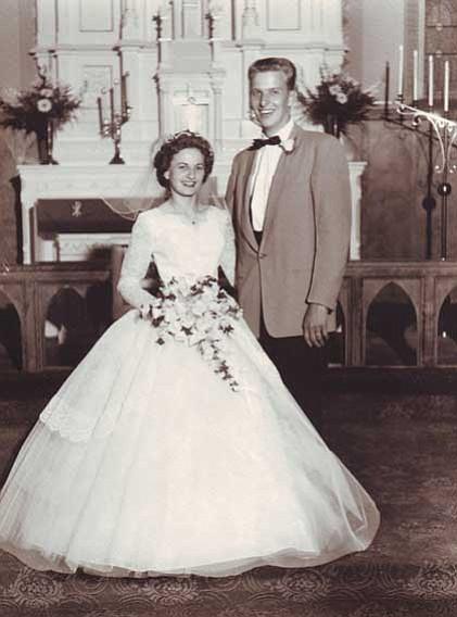 Curt and Jo Fruechte