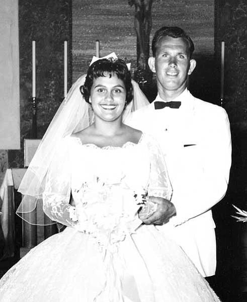 Jim and Angeline Hansen