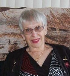 Rosemary K. Olson