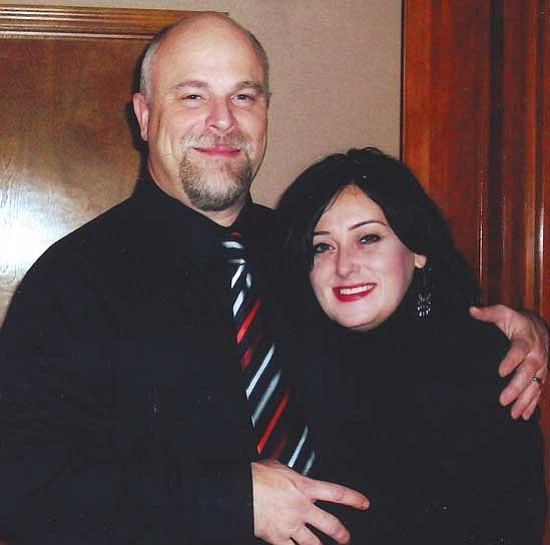 Donald G. Koldoff and Suzanne D. Webb