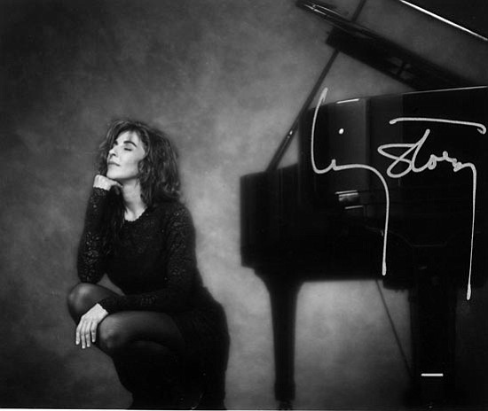 Courtesy photo<p> Pianist Liz Story, a three-time Grammy nominee and a Prescott resident, performs Thursday, July 23, at the Palace Restaurant and Saloon.  The concert will benefit the Make-A-Wish Foundation.