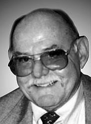 Richard Bruce Sheldon