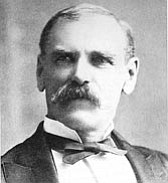 Sharlot Hall Museum/<br>Courtesy<br>Charles Herner will host a presentation on Alexander Brodie, an Arizona Rough Rider and the territory's 15th governor.