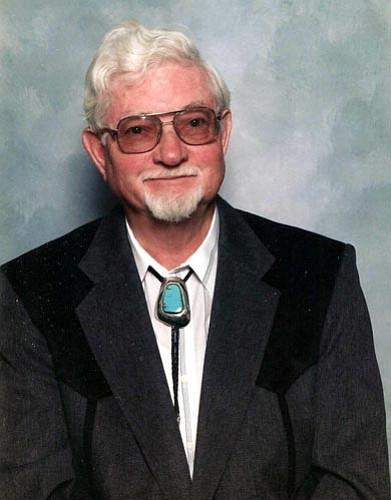 Vincent M. Salmon