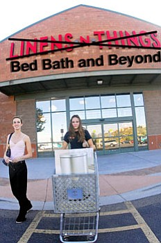 Bed Bath Beyond Coming To Gateway Mall In December The Daily