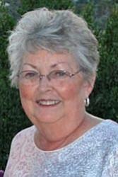 Carolyn Jean Kendel Agan