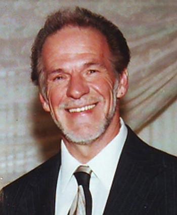 Roger Allen Curry