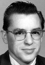 Donald Bruce Fancher