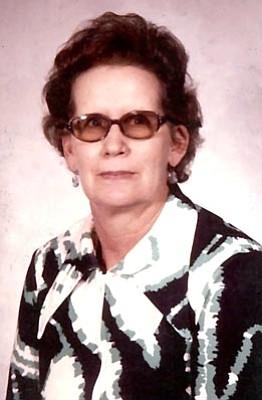 Virginia J. Cole